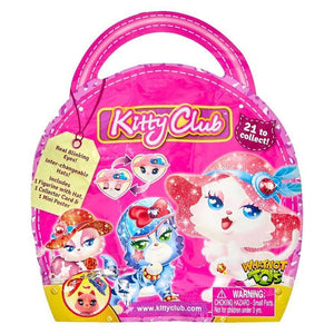 Whatnot toys toys Kitty Club Foil Bag