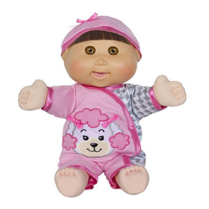Wicked Cool Toys toys Baby So Real Brunette Doll (36 cm)