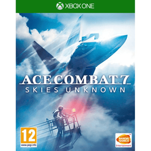 Xbox One Video Games Ace Combat 7: Skies Unknown Xbox One