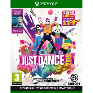 Xbox One Video Games Just Dance 2019 Xbox One