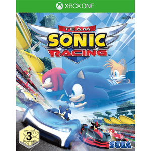 Xbox One Video Games Team Sonic Racing Xbox One