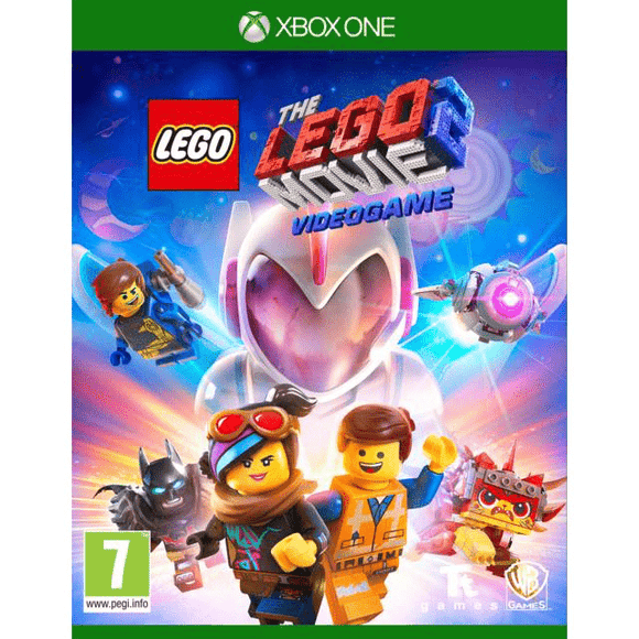 Xbox One Video Games The Lego Movie 2 Videogame Xbox One