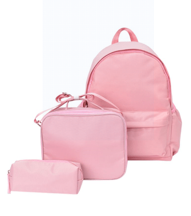 Yuejin Back to School 3-Piece Back to School Set