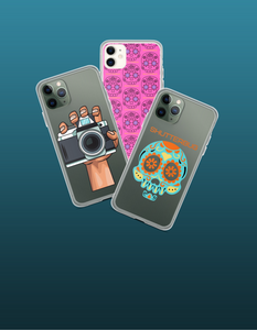 We Love Photography Phone Cases