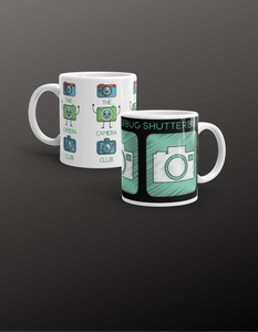 Photography Mugs