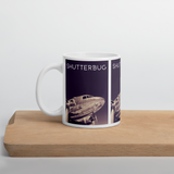 Aviator Series Mug - Shutterbug Shop
