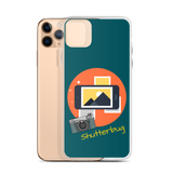 iPhone Case Shutterbug Camera 11, 11 Pro, 11 Pro Max - Shutterbug Shop