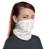 Shutterbug Neck Gaiter/Face Mask - Shutterbug Shop