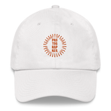 Sunburst Photographer Embroidered Cap - Shutterbug Shop