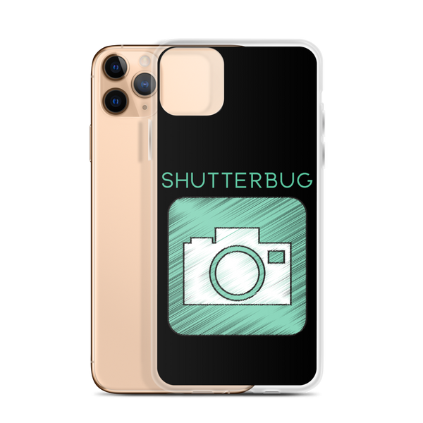 iPhone Case 11, 11 Pro, 11 Pro Max - Shutterbug Shop
