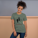 Wedding Photographer T-Shirt - Shutterbug Shop
