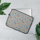 Photography Icon Laptop Sleeve - Shutterbug Shop