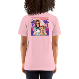 Girls Love Photography T-Shirt (double-sided print) - Shutterbug Shop