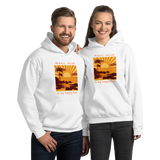 Magic Hour Sunset Hoodie - Shutterbug Shop