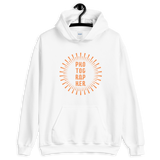 Photographer Starburst Hoodie - Shutterbug Shop