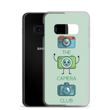 Samsung Galaxy Camera Club Phone Case S10, S10+, S10e, S9, S9+ - Shutterbug Shop