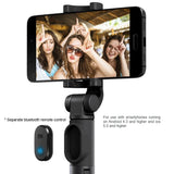 Selfie Stick Mini Tripod With Bluetooth Remote Shutter - Shutterbug Shop