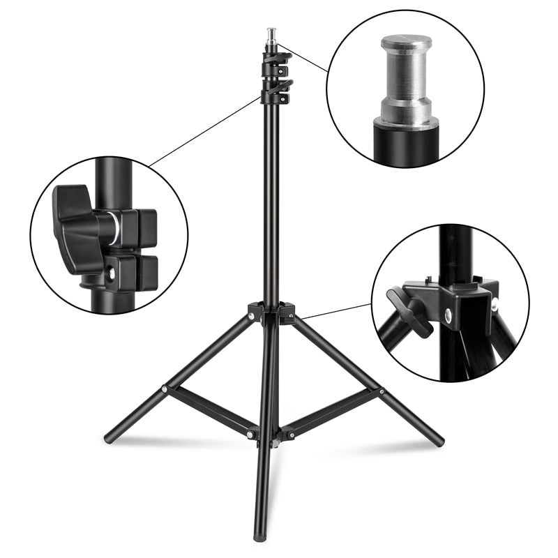 Studio lighting kit - Shutterbug Shop