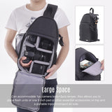 Camera Bag - Backpack - Shutterbug Shop