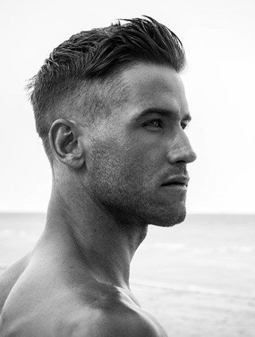 Top 5 Fall Hairstyles For Men Shearcraft