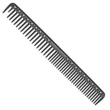 Y.S. Park 333 Round Tooth Extra Long Cutting Comb
