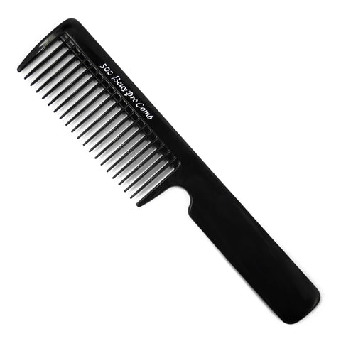Beuy Pro 500 Flat Top Cutting Comb-DISCONTINUED