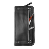 Leather Shear Case - Medium-DISCONTINUED