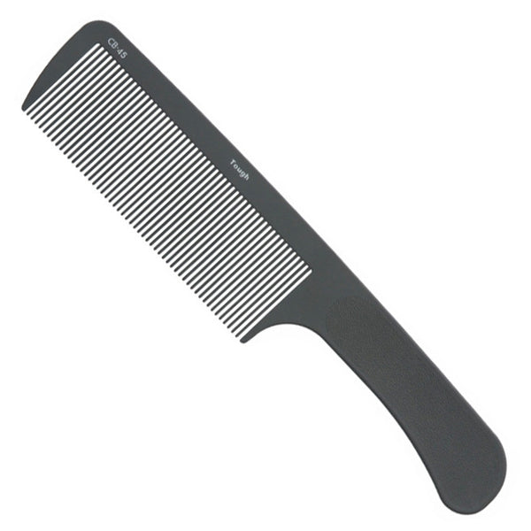 Tough CB 45 Flat Top Comb