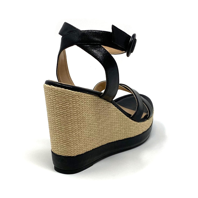 Montea Bast Wedges