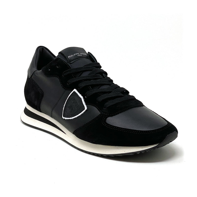 Philippe Model TZLU6004 Low Top Sneaker