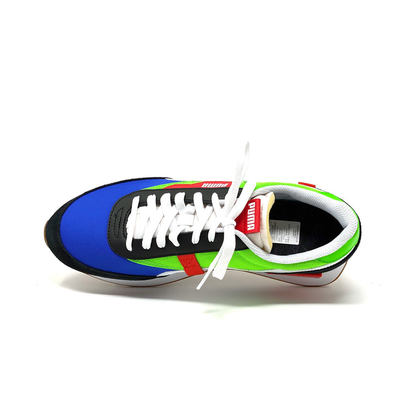 Future Rider Low Top Sneaker