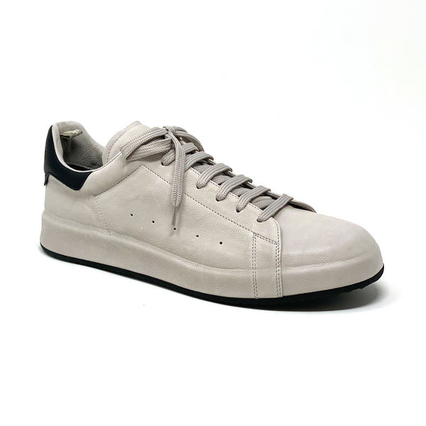 OCUTWAC Low Top Sneaker | Grey Black
