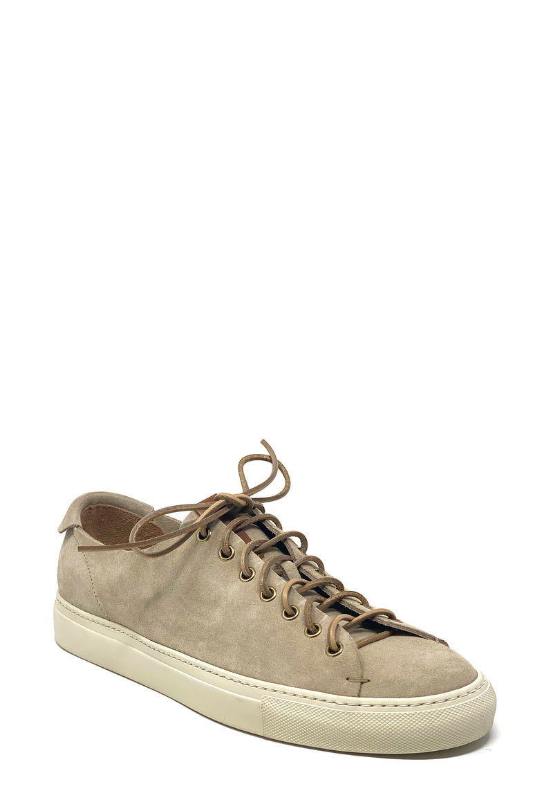 B4020 Low Top Sneaker | Nude