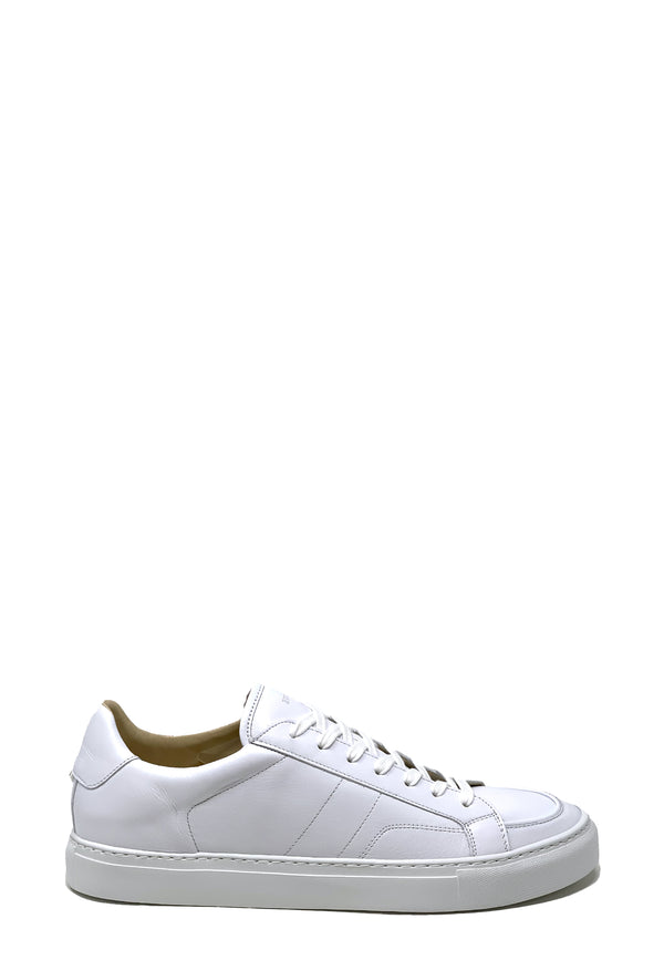 Jase Issy Low Top Sneaker | White