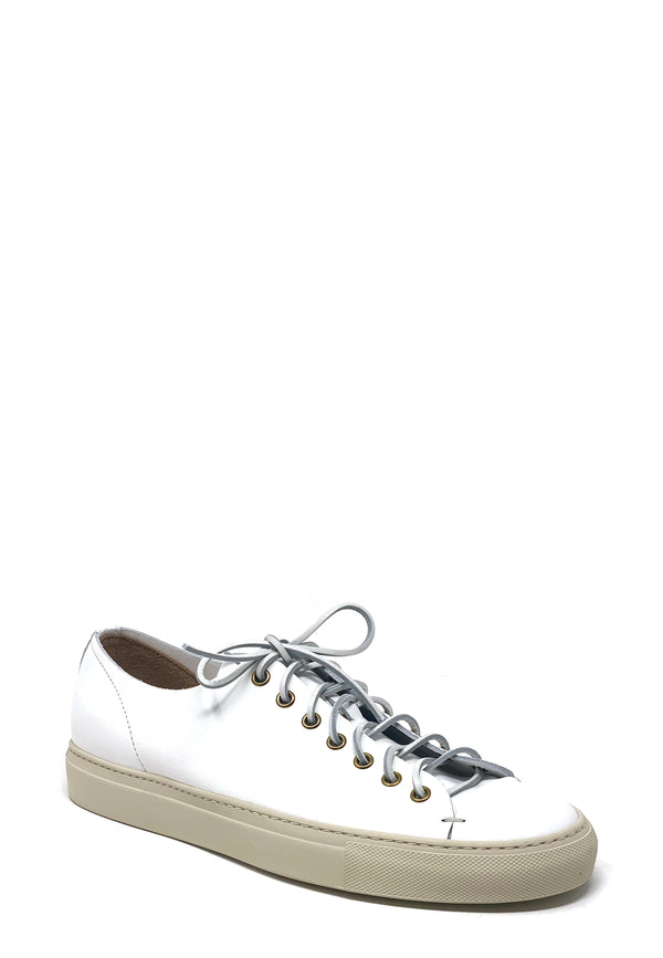 B4006 Low Top Sneaker | Bianco