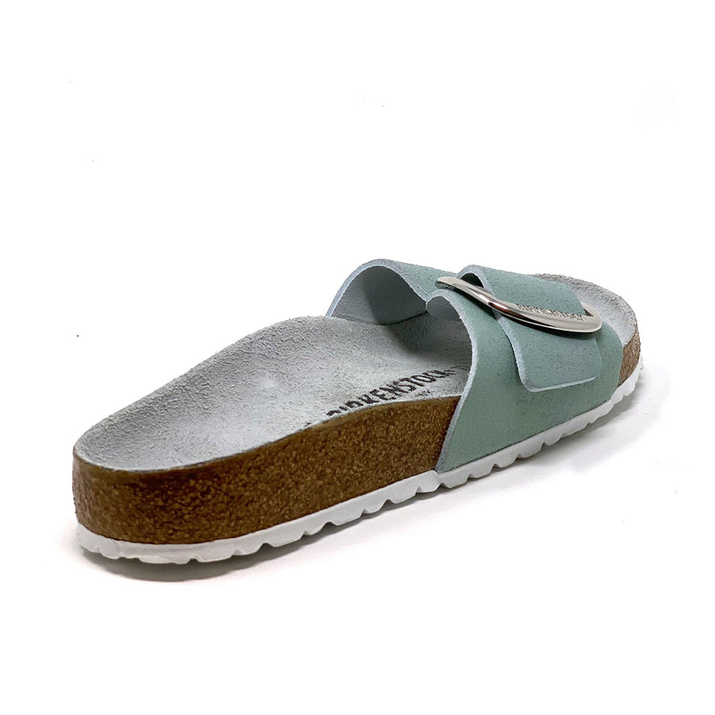 Birkenstock Madrid Big Buckle Pantolette