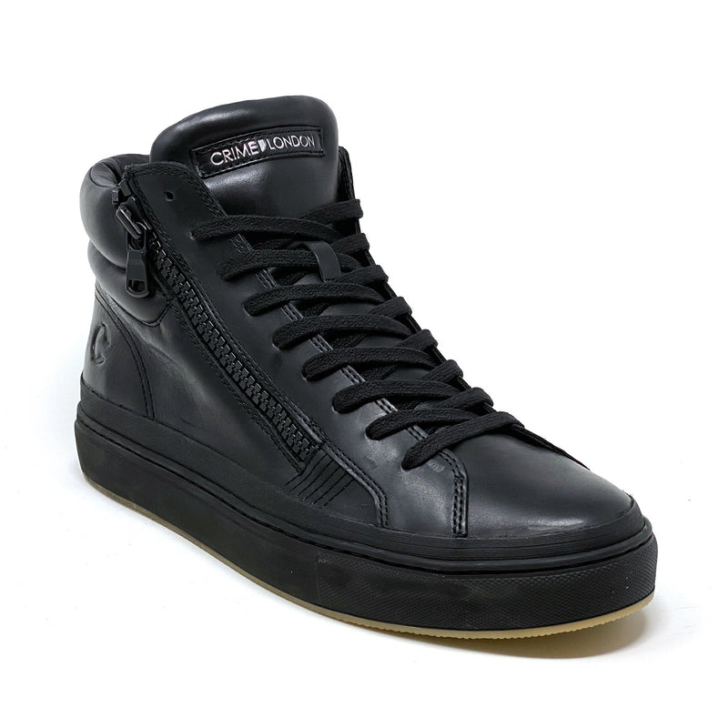 Crime 11688 High Top Sneaker