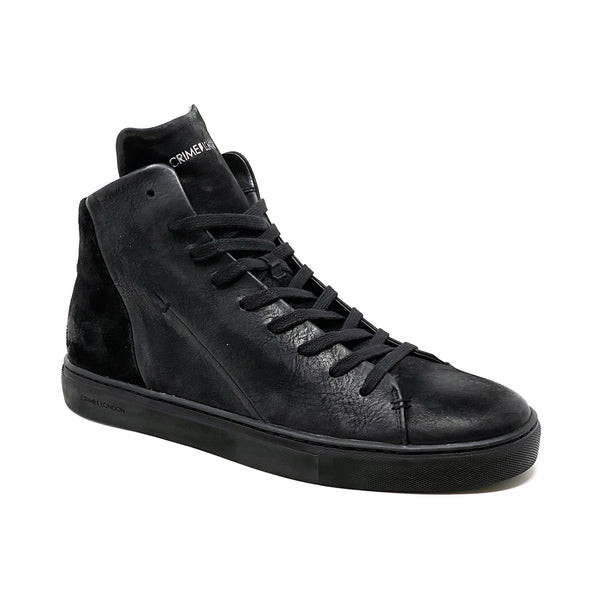 Crime 11670 High Top Sneaker