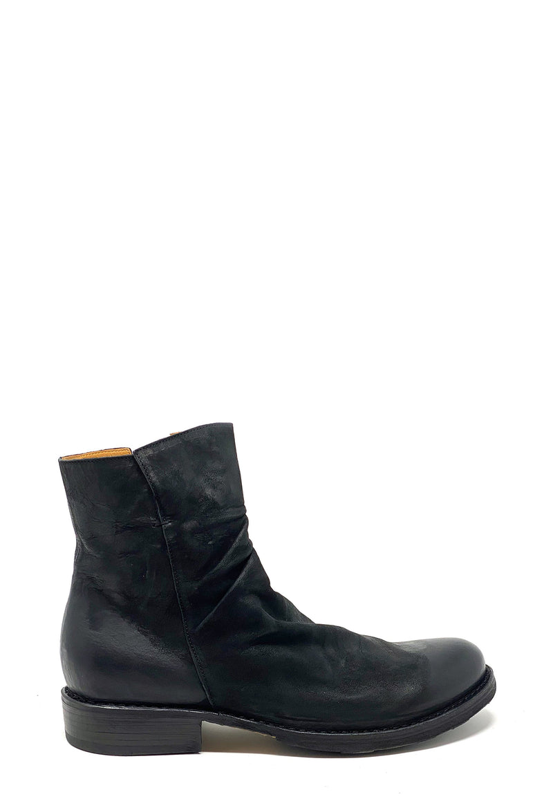 Eternity Elf Zipper Boots