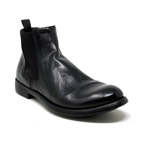 Officine Creative : OCUHIVE007 Chelsea Boots