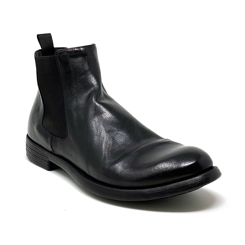 Officine Creative OCUHIVE007 Chelsea Boots