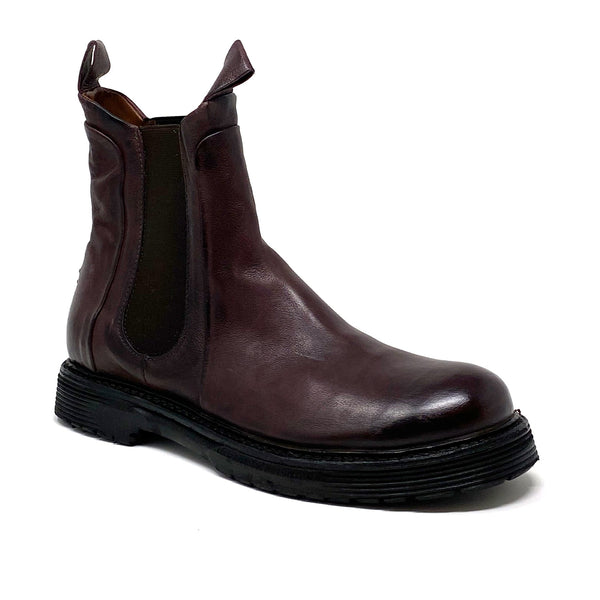 A. S. 98 U32203 Chelsea Boots