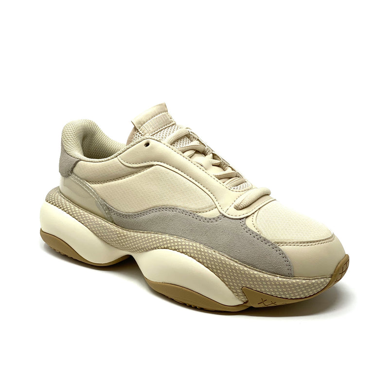 Puma Alteration Low Top Chunky Sneaker
