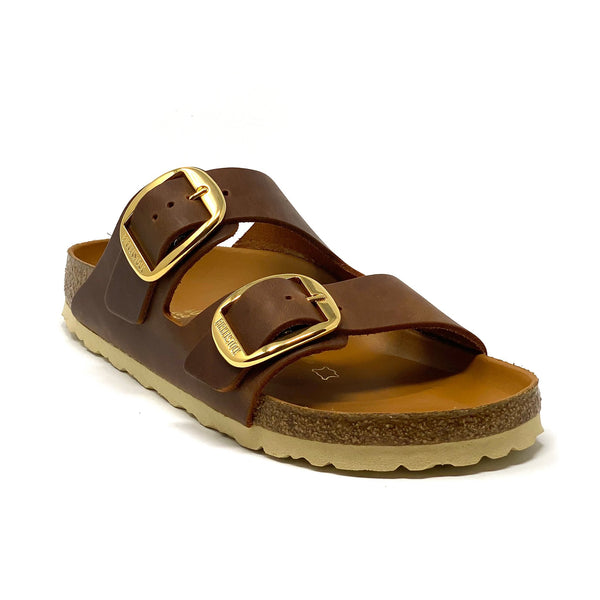 Birkenstock Arizona Big Buckle Pantolette