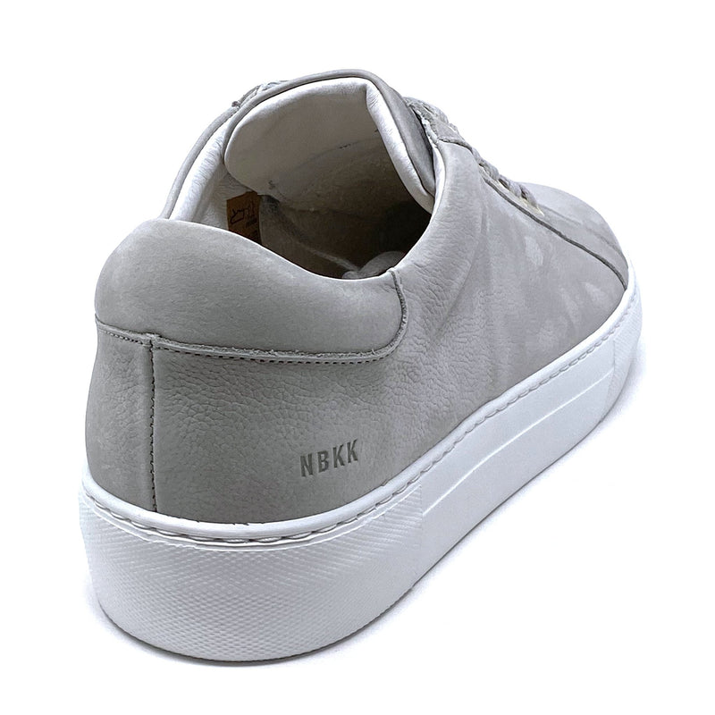 Nubikk Jagger Pure Low Top Sneaker