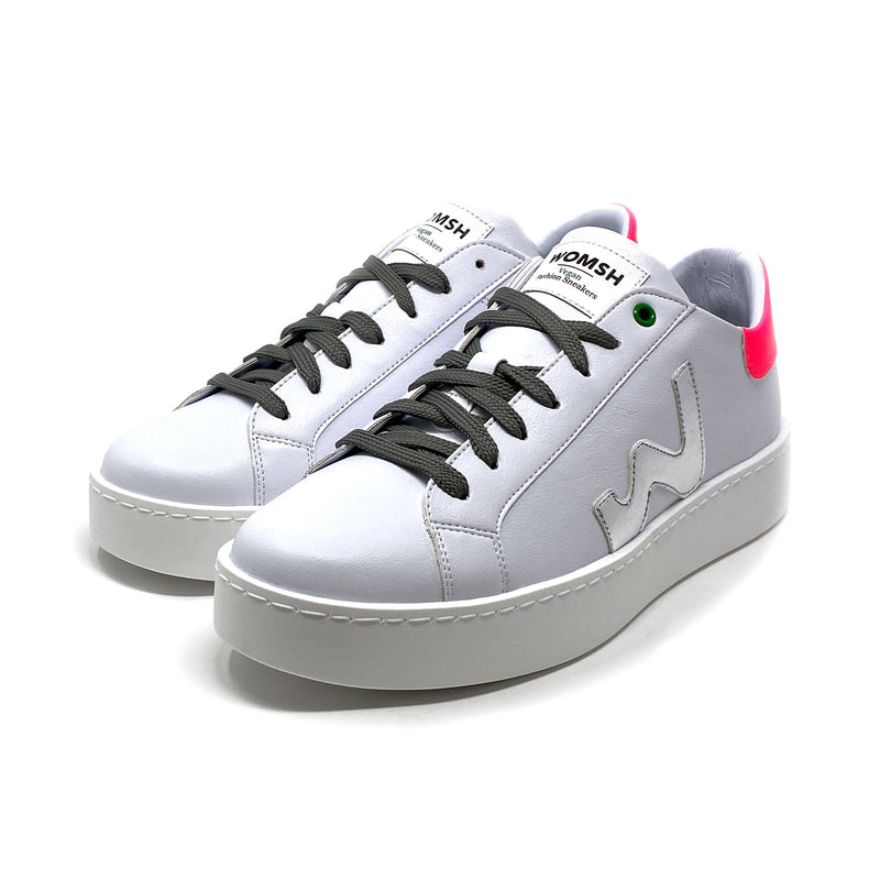 Womsh VC20193 Low Top Sneaker
