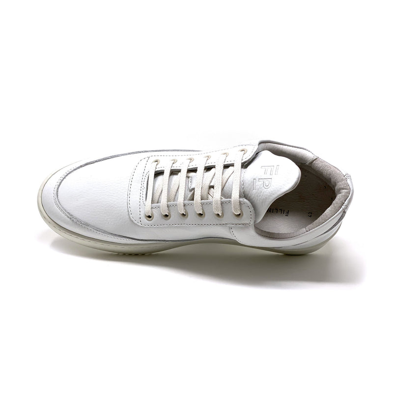 Ripple Grain Low Top Sneaker
