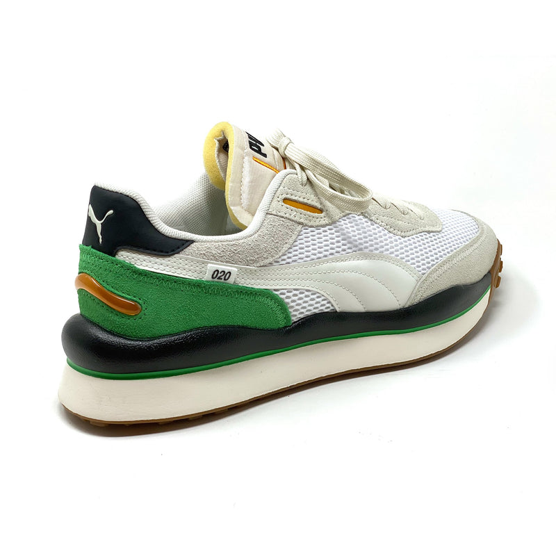 Puma Style Rider Low Top Sneaker