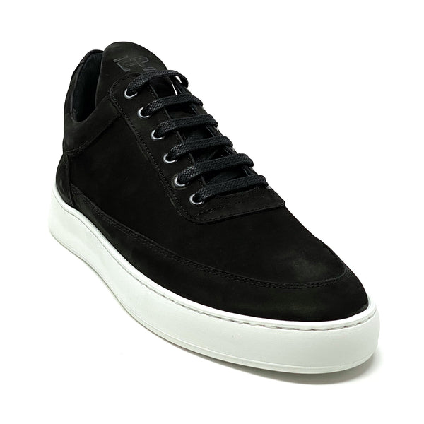 Lane Plain Low Top Sneaker
