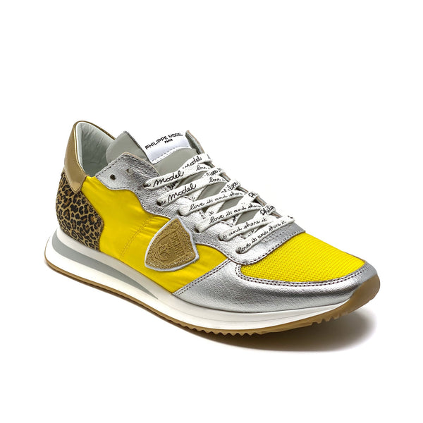 TZLDWA04 Low Top Sneaker